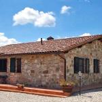 Ferienhaus Toskana TOH325 - Auffahrt