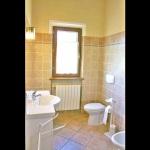Ferienhaus Toskana TOH325 - Badezimmer