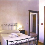 Ferienhaus Toskana TOH325 - Doppelbettzimmer