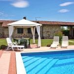 Ferienhaus Toskana TOH325 - Pool mit Sonnenliegen