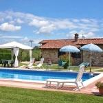 Ferienhaus Toskana TOH325 - Poolbereich