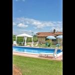 Ferienhaus Toskana TOH325 - Privatpool