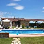 Ferienhaus Toskana TOH325 - Swimmingpool