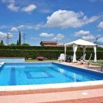 Ferienhaus Toskana TOH325 - großer Pool