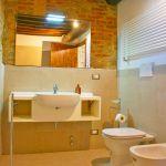 Ferienhaus Toskana TOH345 Badezimmer