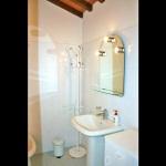Ferienhaus Toskana TOH345 - Badezimmer