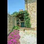 Ferienhaus Toskana TOH345 - Grillecke