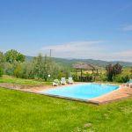 Ferienhaus Toskana TOH345 Swimmingpool (2)