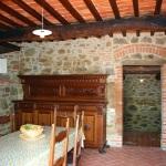 Ferienhaus Toskana TOH345 - Tisch
