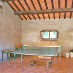 Ferienhaus Toskana TOH345 Tischtennisplatte