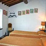 Ferienhaus Toskana TOH345 - Zweibettzimmer