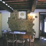 Ferienhaus Toskana TOH350 - Essbereich