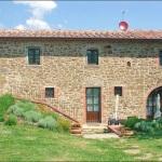 Ferienhaus Toskana TOH350 - Ferienhaus