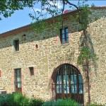 Ferienhaus Toskana TOH350 - Hausansicht
