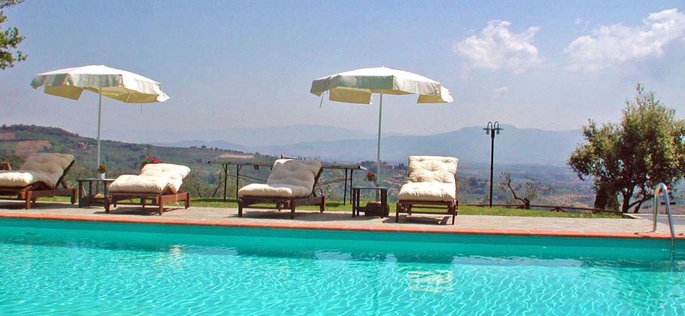 ferienhaus toskana ciaggiano 350 mit pool f r 8 personen. Black Bedroom Furniture Sets. Home Design Ideas