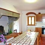 Ferienhaus Toskana TOH360 - Essbereich