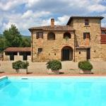 Ferienhaus Toskana TOH360 - Privatpool