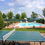 Ferienhaus Toskana TOH360 - Tischtennisplatte