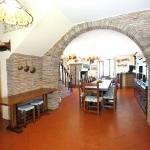Ferienhaus Toskana TOH365 - Esstisch
