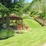 Ferienhaus Toskana TOH365 - Garten