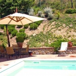 Ferienhaus Toskana TOH365 - Swimmingpool
