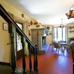 Ferienhaus Toskana TOH365 - Wohnbereich