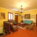 Ferienhaus Toskana TOH365 - Wohnraum