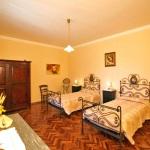 Ferienhaus Toskana TOH365 - Zweibettzimmer