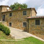 Ferienhaus Toskana TOH375