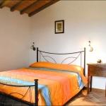 Ferienhaus Toskana TOH375 - Doppelbettzimmer