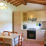 Ferienhaus Toskana TOH375 Küche