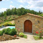 Ferienhaus Toskana TOH375 Nebenhaus