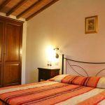 Ferienhaus Toskana TOH375 Schlafzimmer