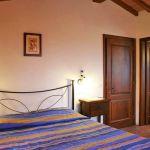 Ferienhaus Toskana TOH375 Schlafzimmer (2)