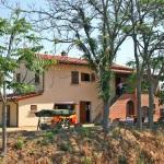 Ferienhaus Toskana TOH405 - Garten