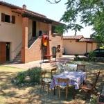 Ferienhaus Toskana TOH405 - Sitzgelegenheiten