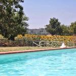 Ferienhaus Toskana TOH405 - Swimmingpool