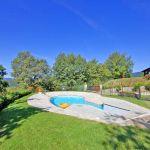 Ferienhaus Toskana mit Pool TOH317