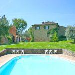 Ferienhaus Toskana mit Pool TOH345