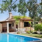 Finca Mallorca MA2016 - Garten