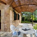 Finca Mallorca MA2016 - Gartenmöbel