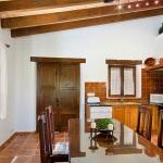 Finca Mallorca MA2016 - Küche