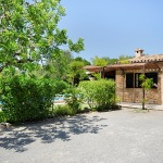 Finca Mallorca MA2016 - Parkplatz