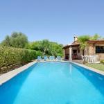 Finca Mallorca MA2016 - Pool