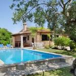 Finca Mallorca MA2016 - Poolbereich
