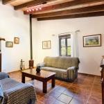 Finca Mallorca MA2016 - Wohnraum