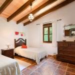 Finca Mallorca MA2016 - Zweibettzimmer