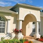 Florida Ferienhaus FVE41712 Eingang
