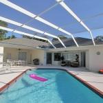 Florida Ferienhaus FVE41712 Pool