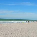 Florida Ferienhaus FVE41716 - Meer